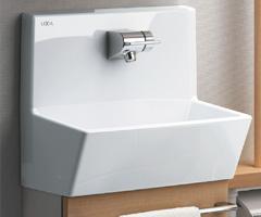 【35%OFF】LIXIL 手洗スリムと口コミ