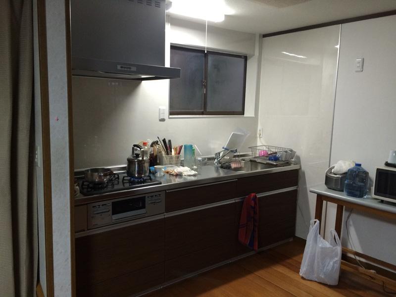 高崎市昭和町M様邸 キッチン改修工事