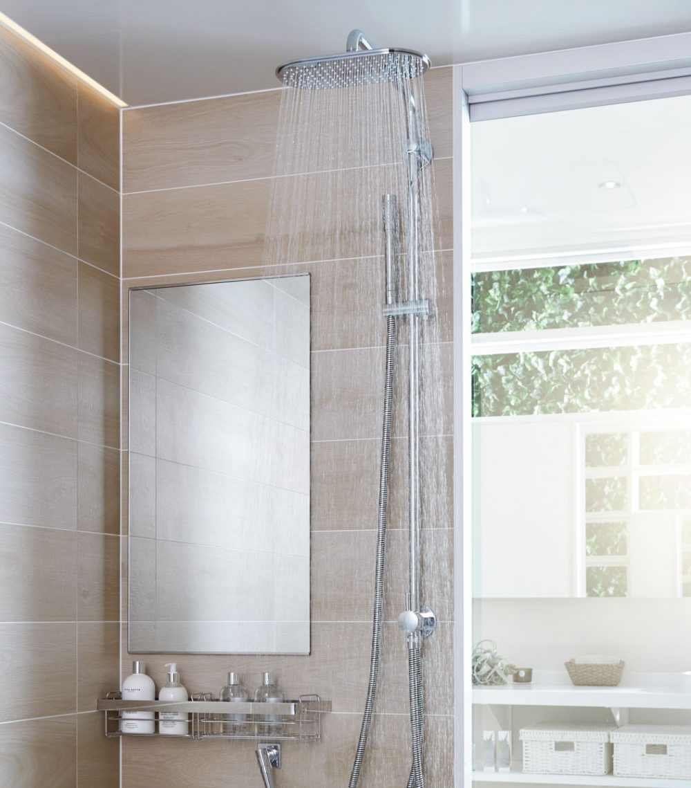 テレビCM放映中の話題のLIXILの浴室・スパージュ – ミヤケンリフォーム