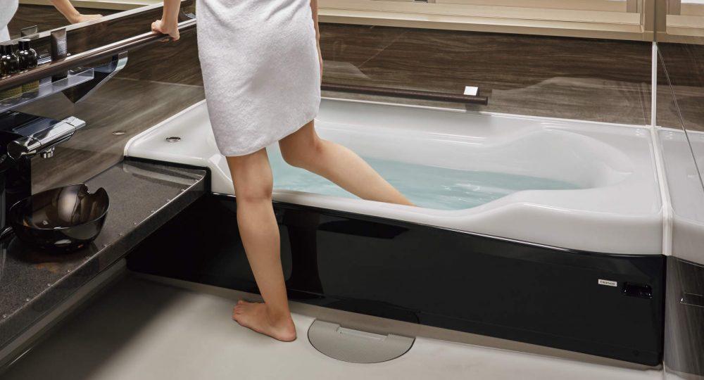 クリナップのお風呂★アクリアバスの特徴をご紹介 – ミヤケンリフォーム