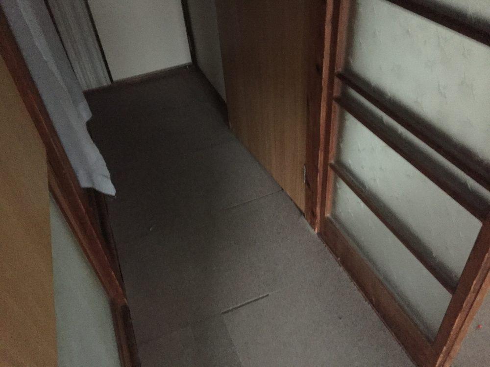 玉村町で貸家リフォーム!内装工事の点検に行きました – ミヤケンリフォーム