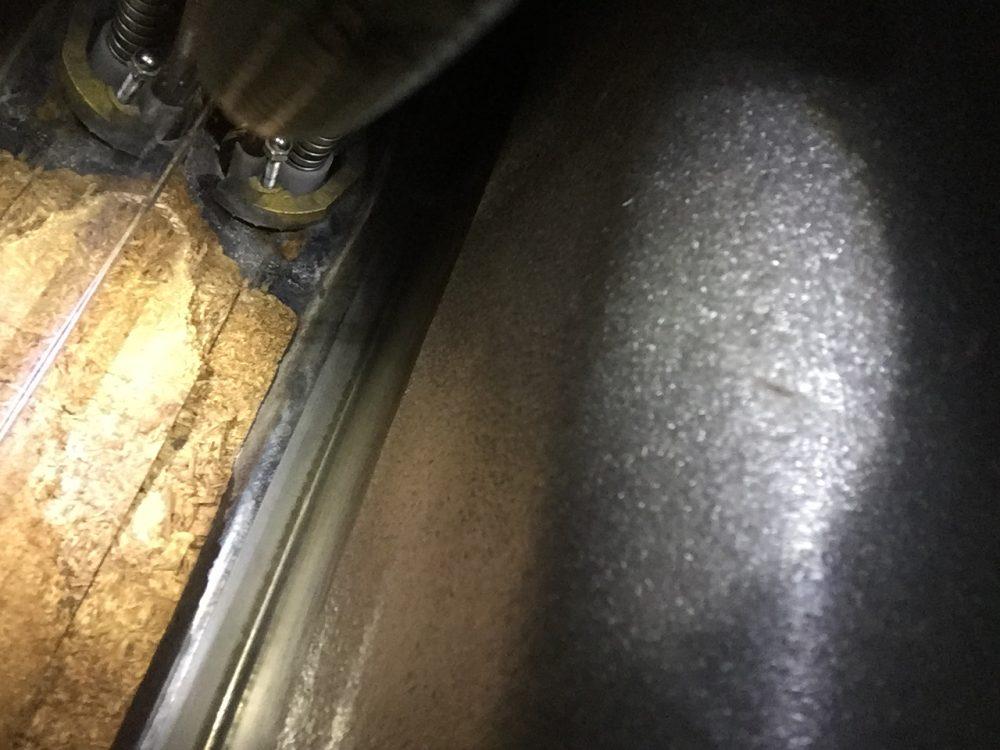 前橋市のお家にキッチンの水栓の不具合の確認に伺いました – ミヤケンリフォーム