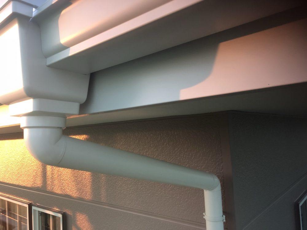 太田市Y様の外部塗装改修工事が完了しました – ミヤケンリフォーム