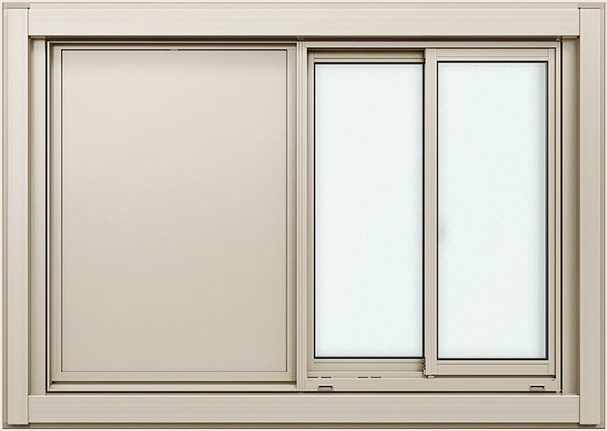 外壁工事不要!浴室用の窓交換・LIXILリフレムⅡカバーモール、YKKマドリモ – ミヤケンリフォーム