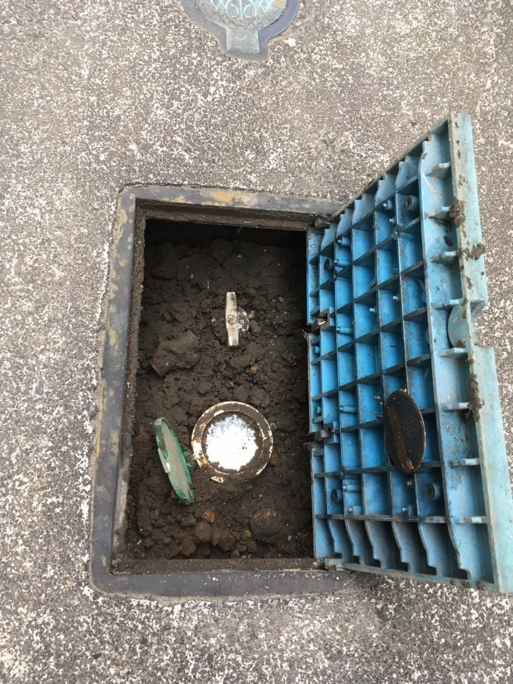 前橋市H様のお家にて水道の配管洗浄を行いました – ミヤケンリフォーム