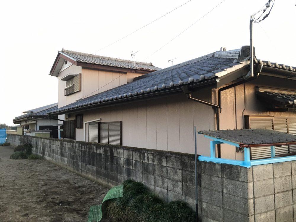 前橋市A様邸の雨樋工事が完了しました! – ミヤケンリフォーム