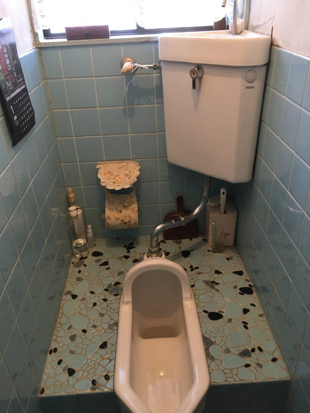 前橋市下川町でトイレ交換工事が完了いたしました。(LIXIL リフォレ) – ミヤケンリフォーム