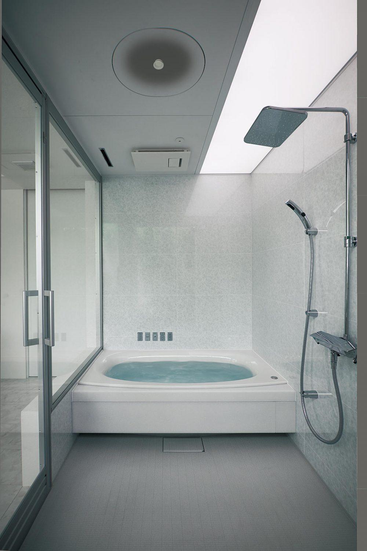 パナソニック Lクラス 浴室のご紹介  – ミヤケンリフォーム