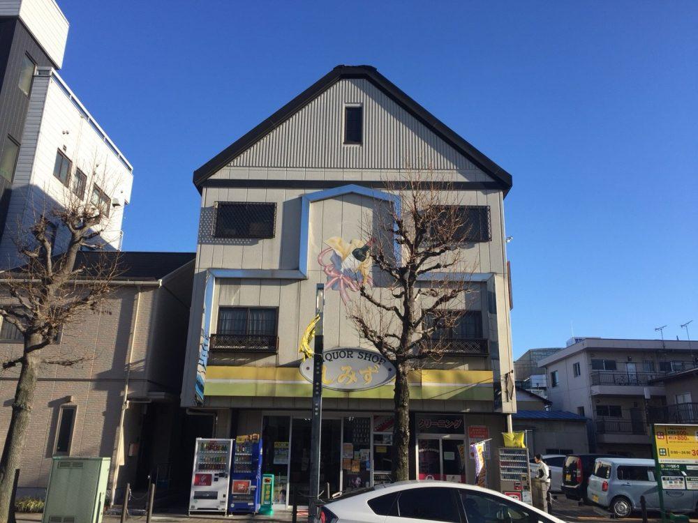 前橋市にて塗装・防水見積りにお伺いしました! – ミヤケンリフォーム