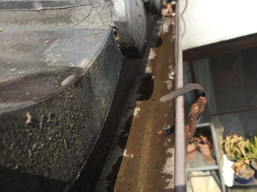 前橋市堀越町に雨漏り修繕のお見積りに行ってきました – ミヤケンリフォーム