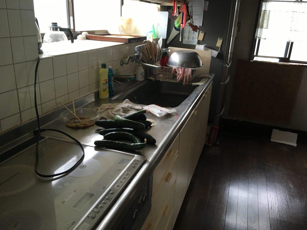 高崎市 F様邸 内部改修、水まわり工事が完了しました – ミヤケンリフォーム
