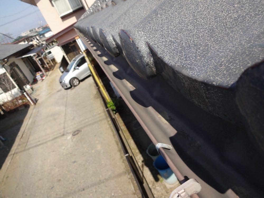 前橋市S様の屋根診断にいきました – ミヤケンリフォーム