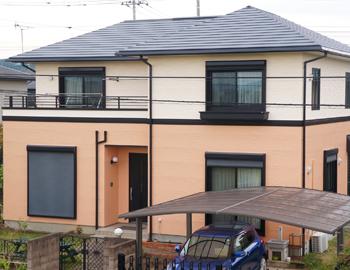 高崎市山名町T様:屋根カバー工法の事例