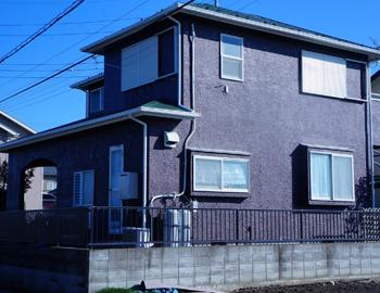 佐波郡玉村町T様:外壁・屋根塗装の事例