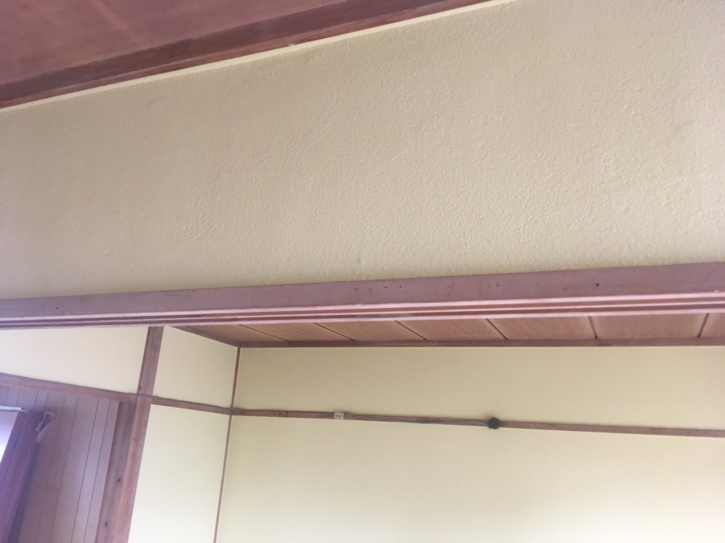 前橋 室内 塗装