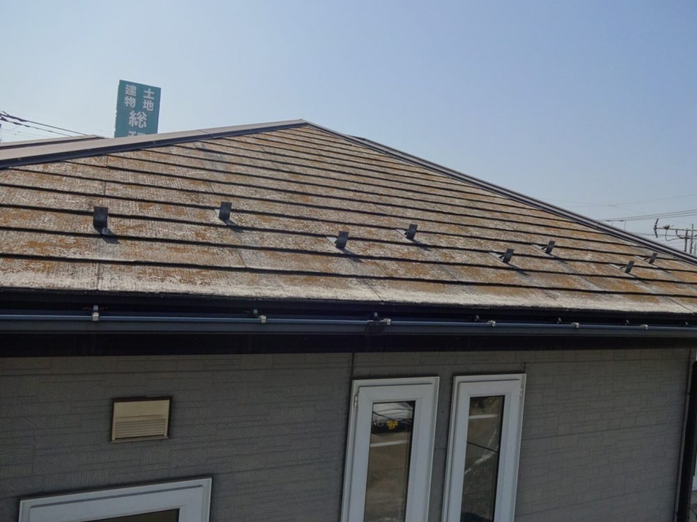 前橋市朝倉町で屋根の調査に行ってきました – ミヤケンリフォーム