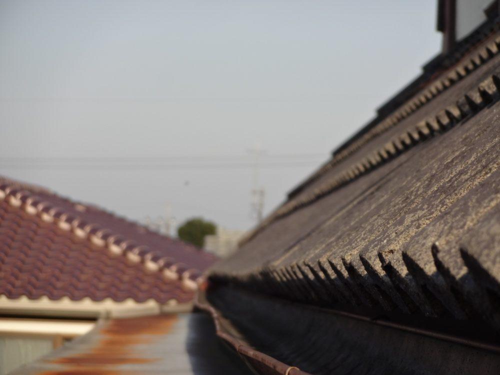 前橋市にて、雪害による雨樋交換のお見積りにお伺いしました。 – ミヤケンリフォーム