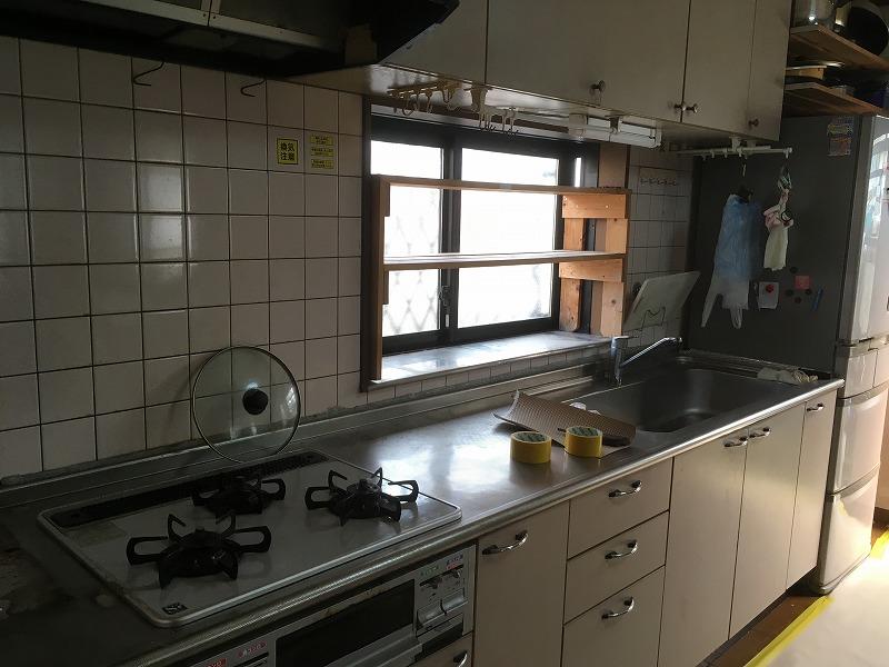 太田市でキッチン工事が完了いたしました!(LIXIL アレスタ) – ミヤケンリフォーム