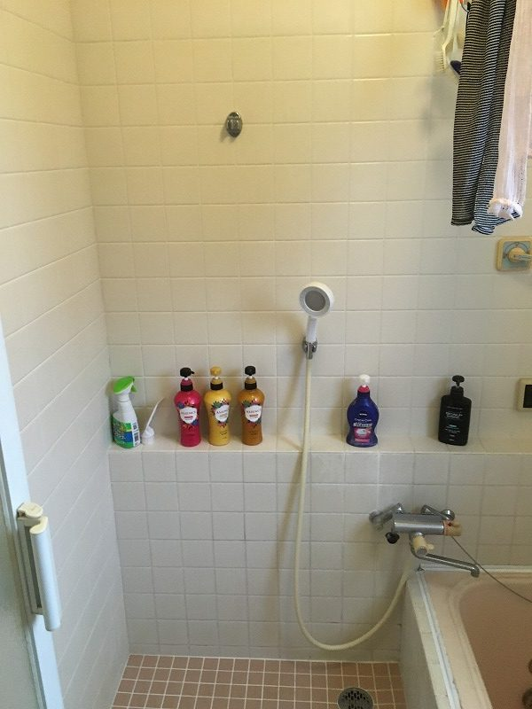 前橋市にて浴室交換のお見積りにお伺いいたしました! – ミヤケンリフォーム