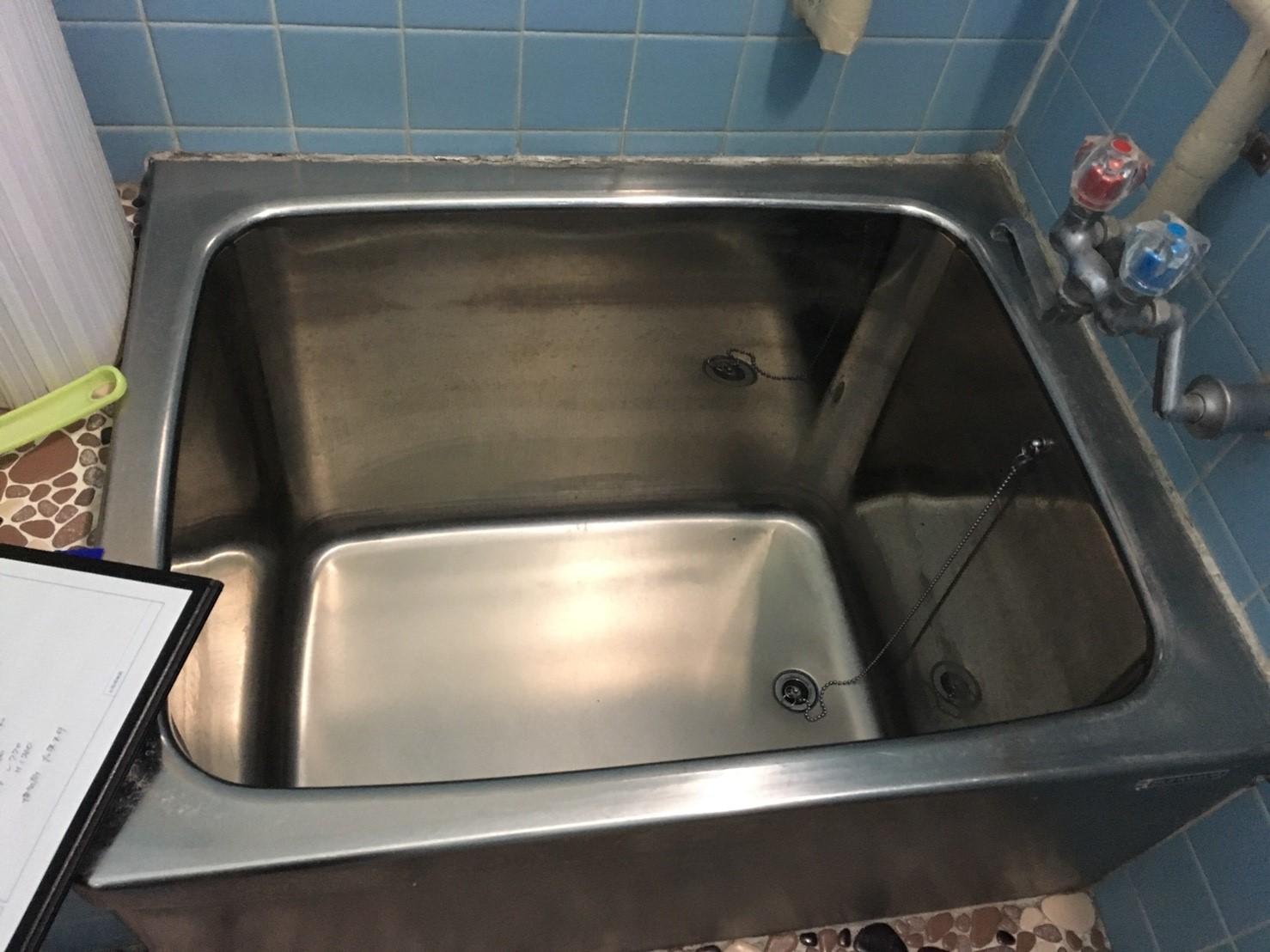 高崎 浴室 リフォーム
