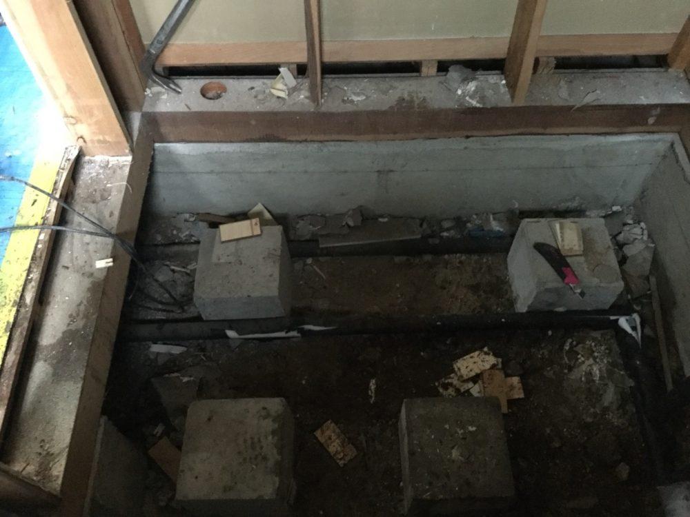 高崎市 アパート 浴室改修工事が完工しました。 – ミヤケンリフォーム