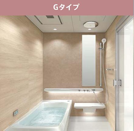 TOTOおすすめバスルーム シンラが新機能で生まれ変わります! – ミヤケンリフォーム
