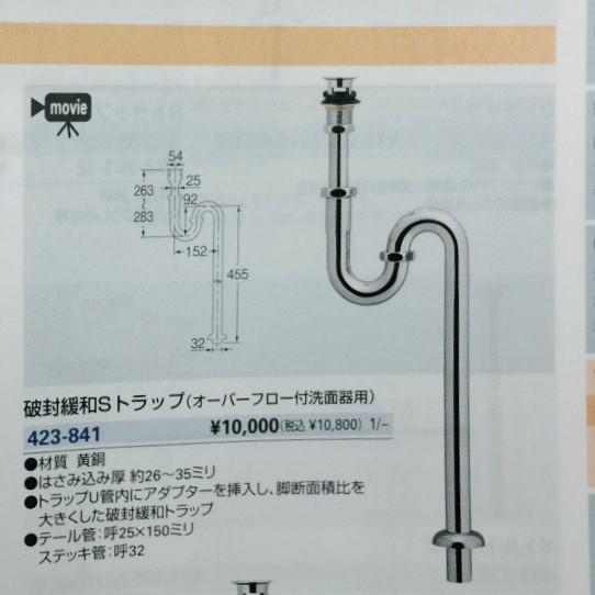 前橋市にて手洗い器交換の現場調査に行ってきました。 – ミヤケンリフォーム