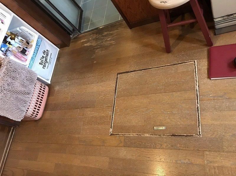 高崎市にて内部リフォームのお見積りにお伺いいたしました。 – ミヤケンリフォーム