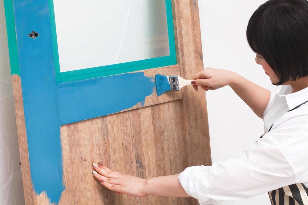 パナソニック 塗れる室内ドアが新登場します! – ミヤケンリフォーム