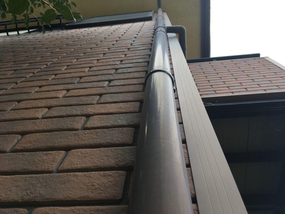 前橋市にてコロニアル屋根塗装工事の現場調査に行ってきました! – ミヤケンリフォーム