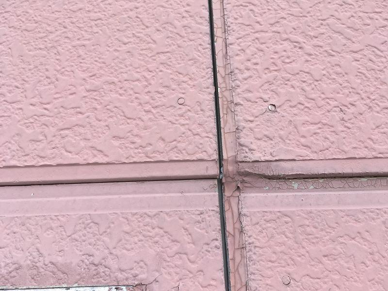 屋根・外壁塗装工事のお見積りにお伺いいたしました! – ミヤケンリフォーム