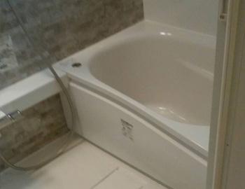 群馬県前橋市元総社町O様  浴室改修工事