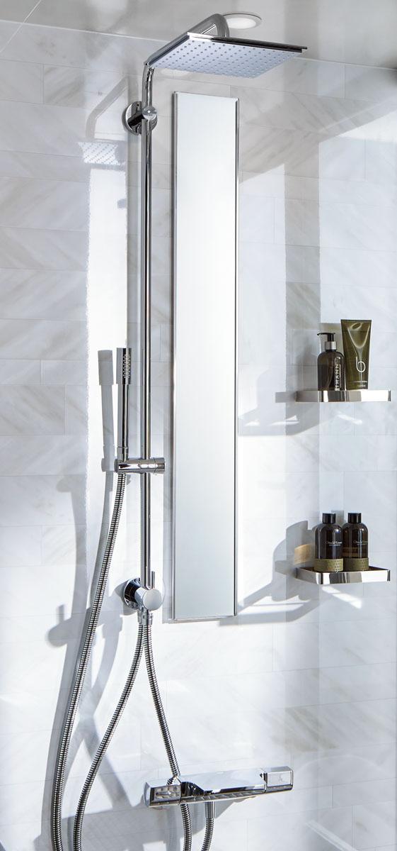 ちょっとリッチな浴室に・・LIXILスパージュのご紹介 – ミヤケンリフォーム
