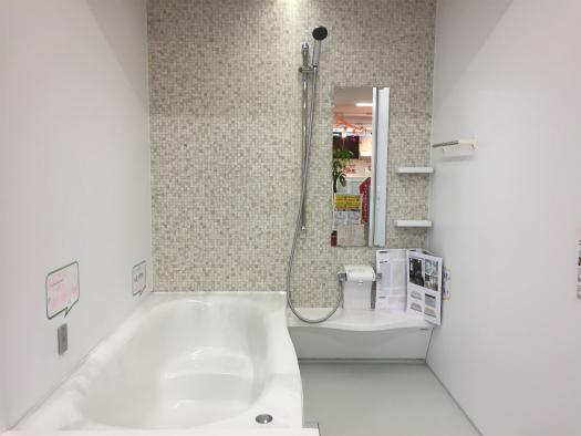 Panasonicさんのお風呂を紹介!
