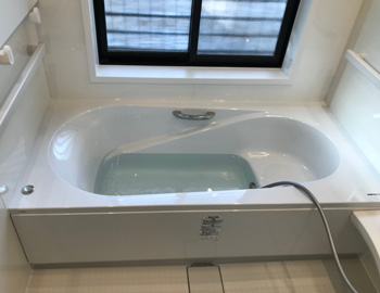 群馬県高崎市八千代町K様 浴室改修工事