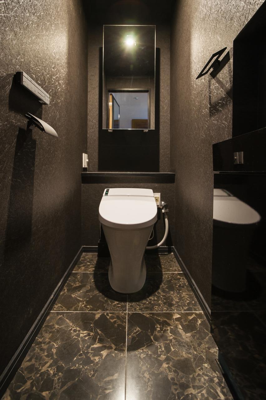 タンクレストイレってこんなに素晴らしいんです! – ミヤケンリフォーム