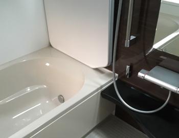 群馬県玉村町上之手Y様 浴室改修工事