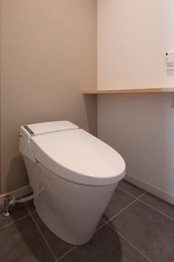 タンクレストイレってこんなに素晴らしいんです!