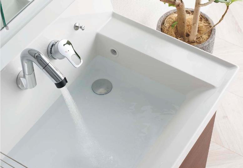洗面台を選ぶ3つのポイントをご紹介