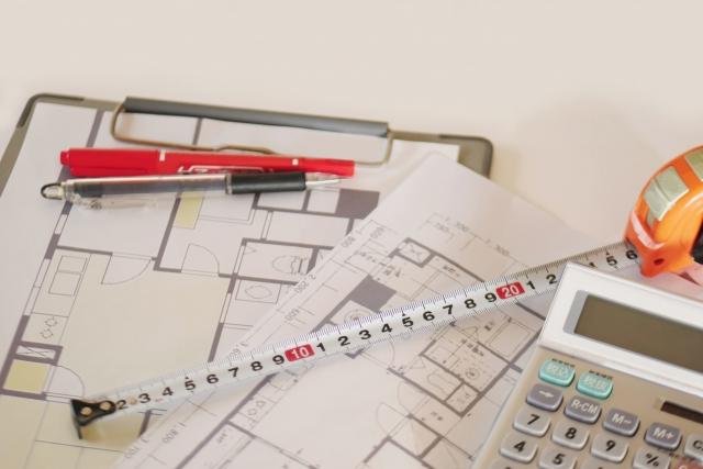 中古住宅購入後にリフォーム会社にお見積りを依頼するタイミングはいつ?