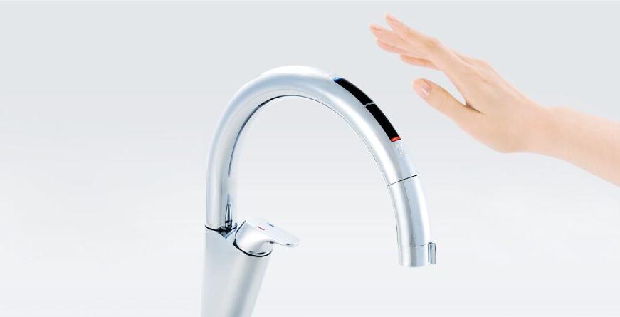 水道代を抑えたい方必見!LIXILのエコ水栓をご紹介