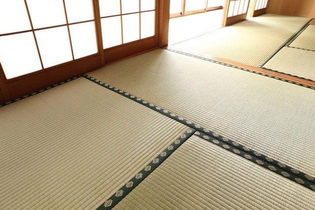 畳の寿命と長く使うコツについて