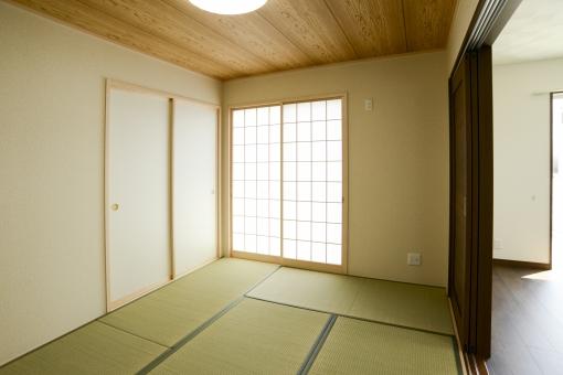 和室を洋室にする時の工事費用と期間は?
