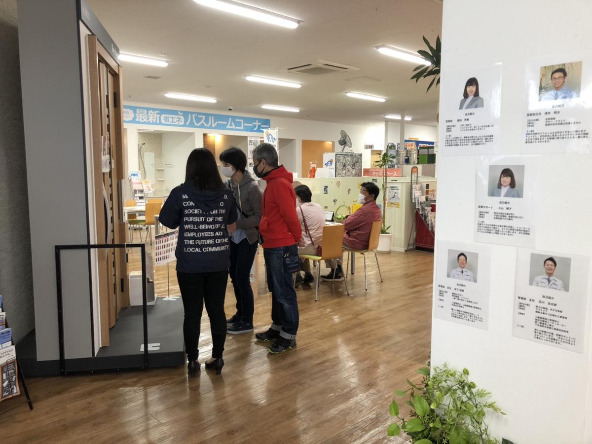 【ご報告】3/20・21 ミヤケン大感謝祭にご来場いただきありがとうございました!